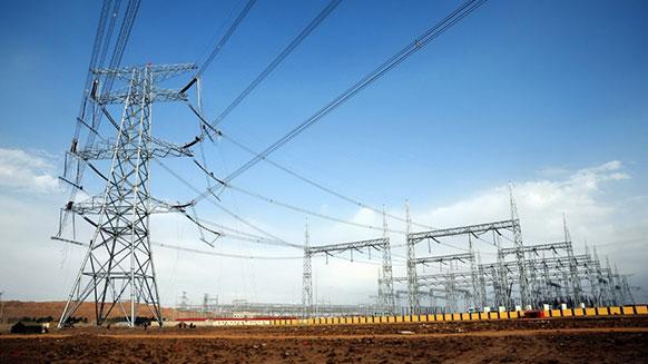 湘江高压电力电缆牵手国家电网湖南电力分公司