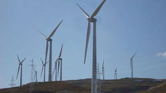 湘江电缆风电电缆助力湘电集团风力发电场,用清洁能源改变世界