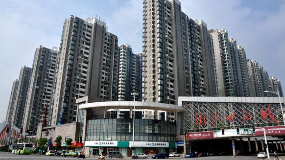 湘江万博体育app手机登录中低压电力万博体育app手机登录进驻湘江世纪城,品质得到高度美誉