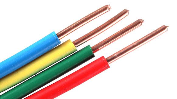 家庭装修到底选择什么样的电线才合适?