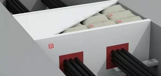 电线电缆在室内敷设的注意事项