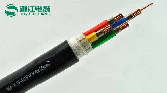 耐火电缆的3种耐火指标,你知道几个?