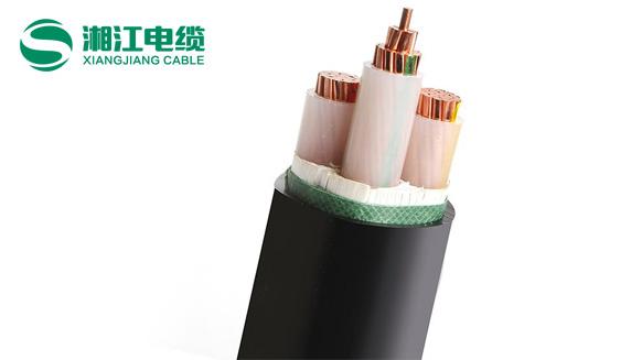 【收藏】阻燃电缆断芯的查找方法