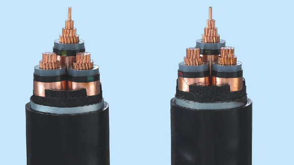 水对交联电力电缆产品性能有什么影响