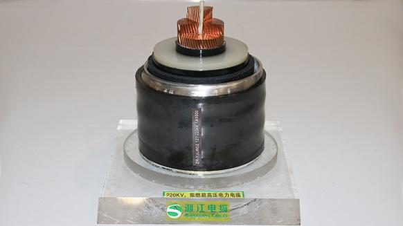 防火阻燃电线电缆越来越受到重视