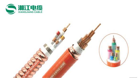 防火电线电缆的10个独特性能
