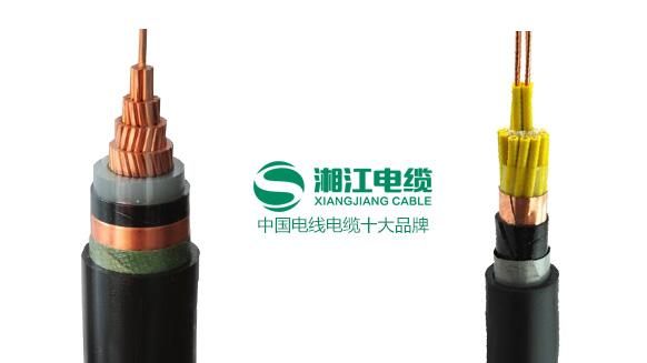 电力电缆和控制电缆的4个区分点是什么?