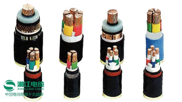 环保电力电缆产品特征一览