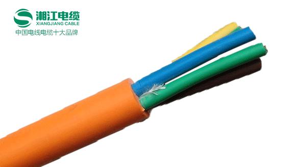 耐热型电线电缆的2种特性