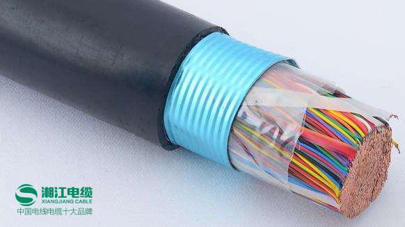 【干货】电力电缆的防水结构