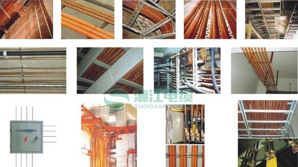 矿物绝缘电缆安装敷设专业工具,你知道哪些?