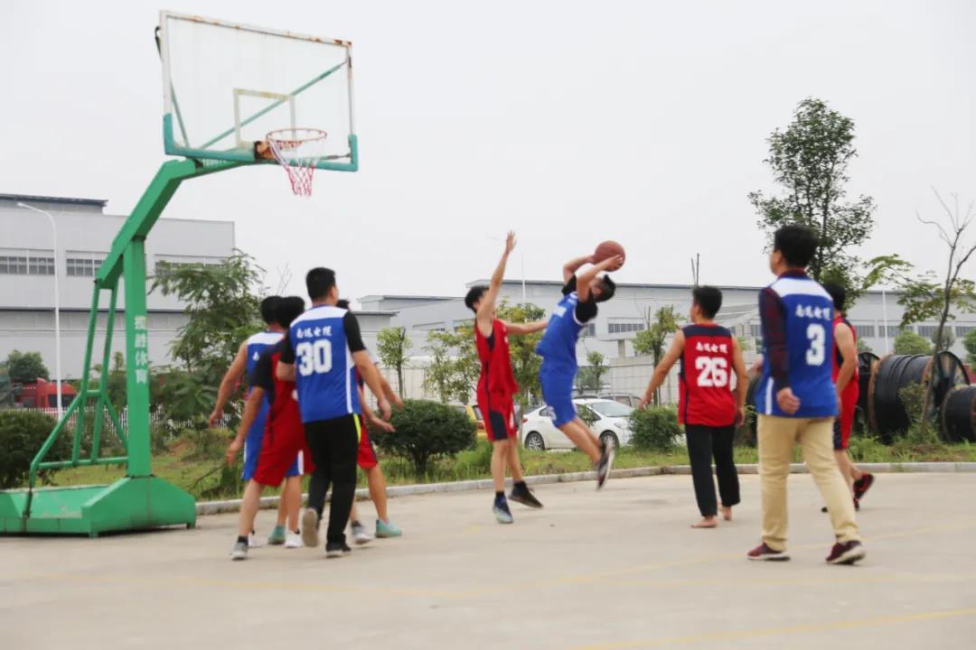 2020湘江运动会23