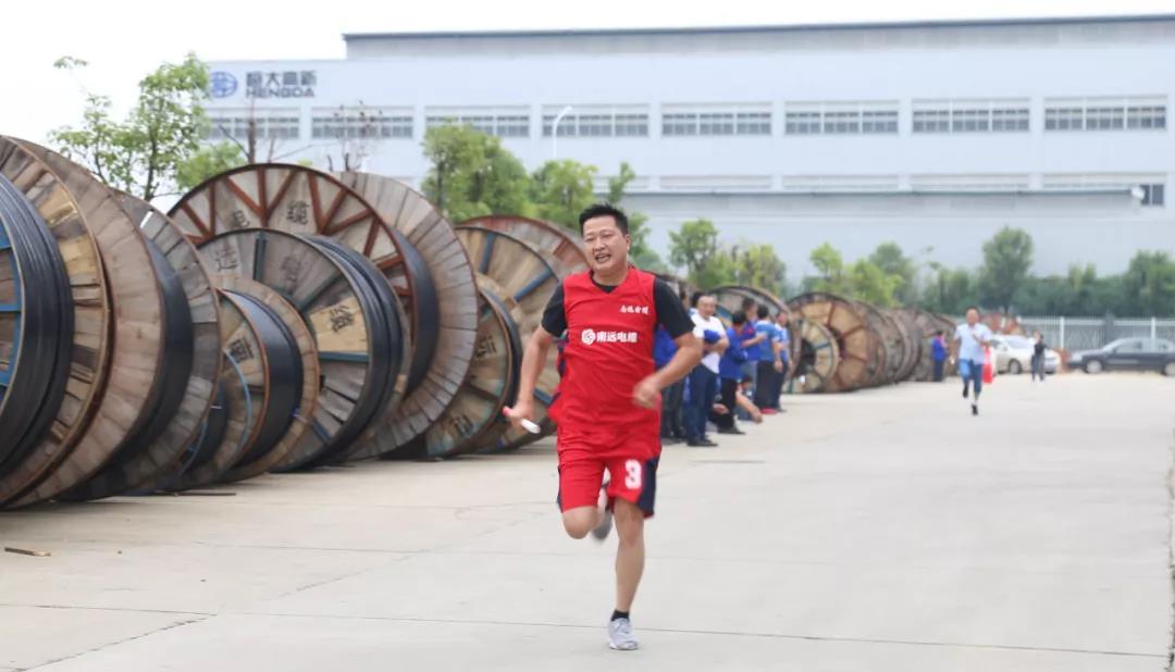 2020湘江运动会25