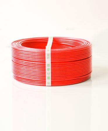 国标铜芯BV/BVR线聚氯乙烯绝缘家装电线