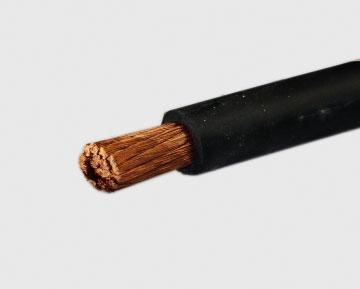 铜芯耐热125℃/150℃薄壁型电缆用交联聚烯烃绝缘无卤低烟阻燃轨道交通电缆